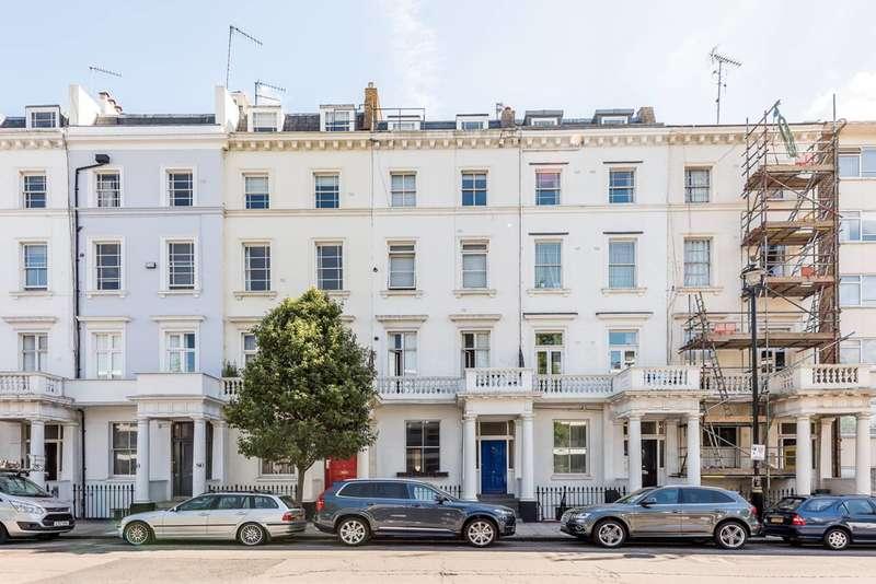 1 Bedroom Flat for sale in Claverton Street, Pimlico, SW1V