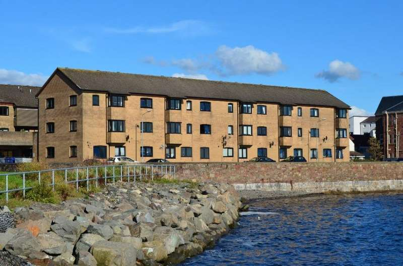1 Bedroom Ground Flat for sale in Tower Place, Helensburgh, Argyll Bute, G84 7PA