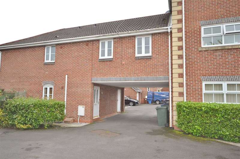 1 Bedroom Flat for sale in Wood Chat Court, Chorley