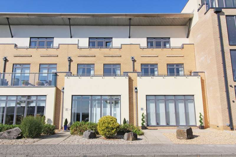 3 Bedrooms Property for sale in Windsor Esplanade, Cardiff