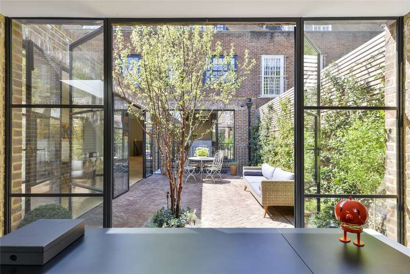 5 Bedrooms Terraced House for sale in Old Church Street, Chelsea, London, SW3