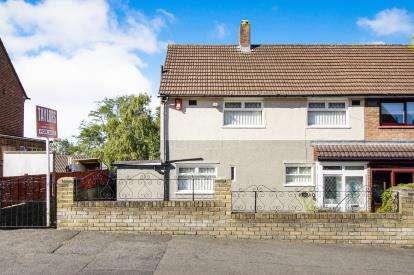 3 Bedrooms Semi Detached House for sale in Landseer Avenue, Lockleaze, Bristol, City Of Bristol