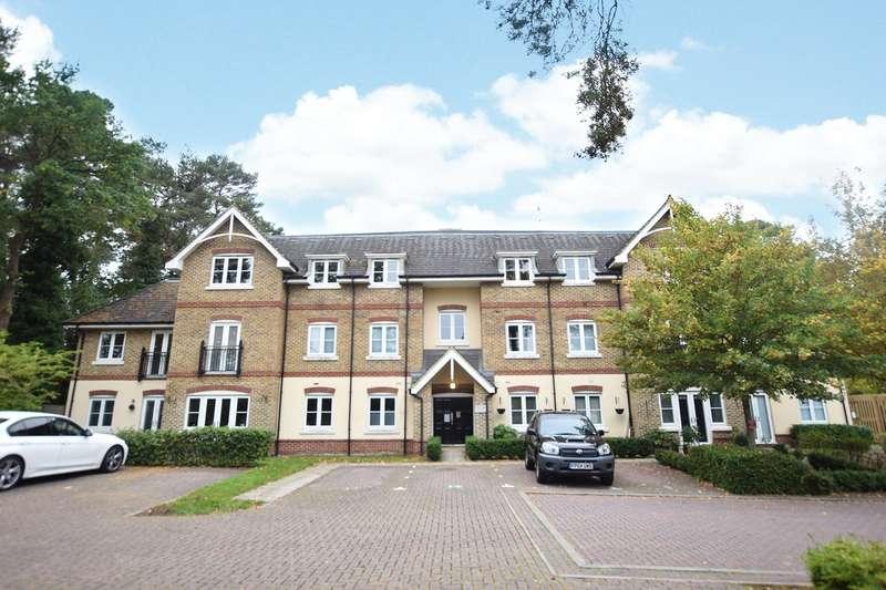 2 Bedrooms Apartment Flat for sale in Aston Grange, Ralphs Ride, Bracknell, Berkshire, RG12