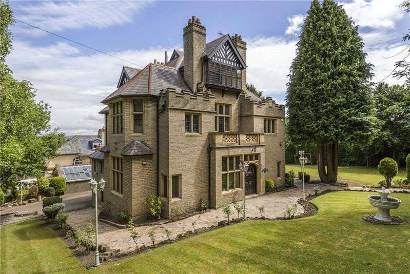 8 Bedrooms Unique Property for sale in 12 Wilmer Drive, Bradford, West Yorkshire