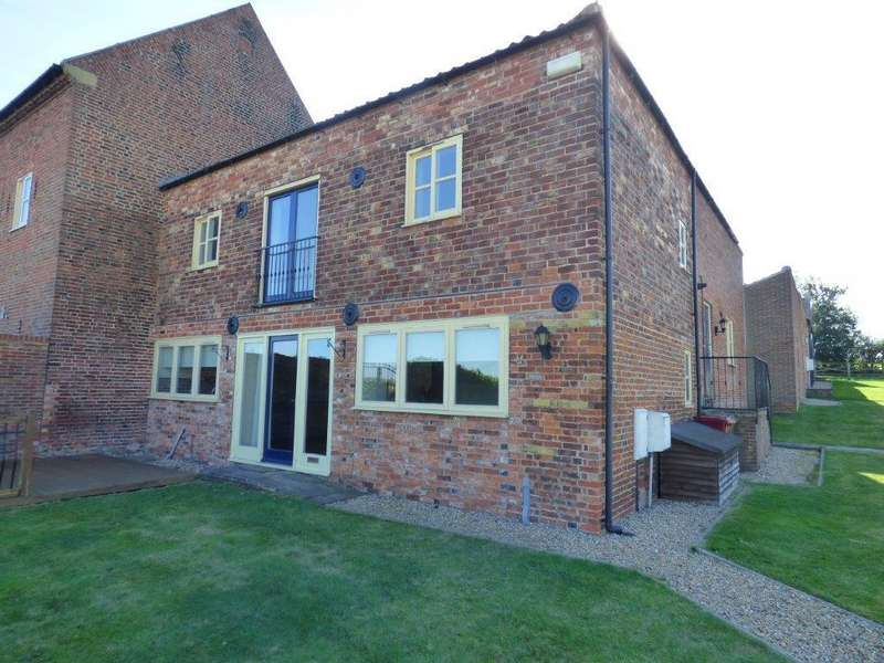 4 Bedrooms Terraced House for sale in 1 The Old Barn, Westfield Road