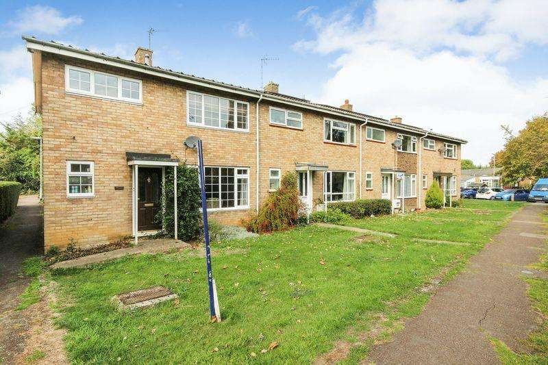 3 Bedrooms End Of Terrace House for sale in Banks Close, Marston Moretaine