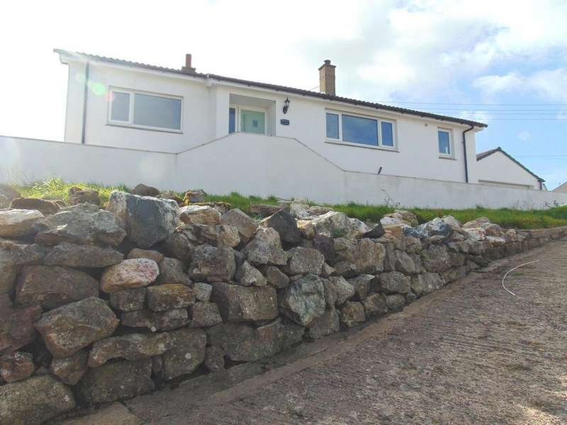 3 Bedrooms Bungalow for sale in North Scape, Eaglesfield, Cockermouth, Cumbria, CA13 0SD