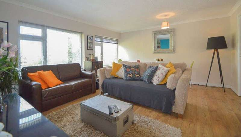 2 Bedrooms Apartment Flat for sale in The Shaw, Cookham, Maidenhead, Berkshire, SL6