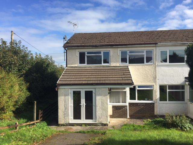 4 Bedrooms House for sale in Penbryn, Lampeter