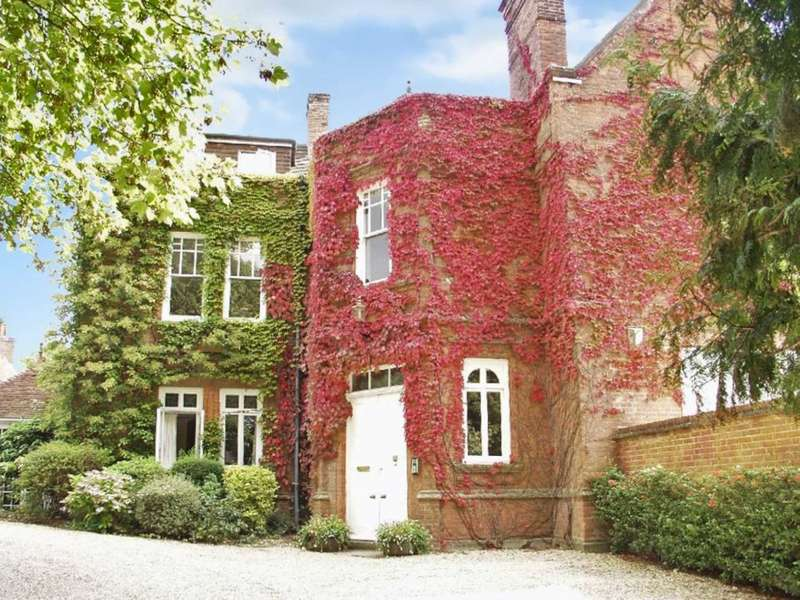 1 Bedroom Apartment Flat for sale in Whitchurch On Thames, Oxfordshire