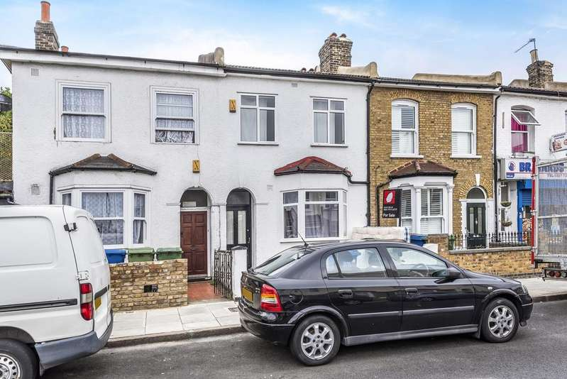 3 Bedrooms Terraced House for sale in Brayards Road Peckham SE15