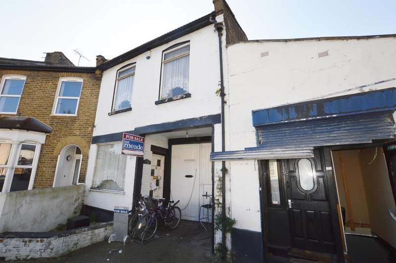 4 Bedrooms End Of Terrace House for sale in Sussex Street, Plaistow, London, E13 8QF
