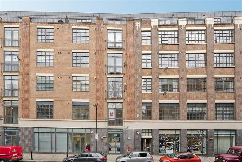 1 Bedroom Apartment Flat for sale in Boundary Street, London, E2