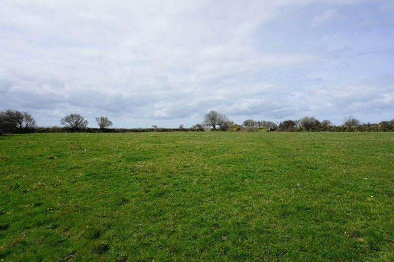 Land Commercial for sale in Land at Rockhead, Delabole