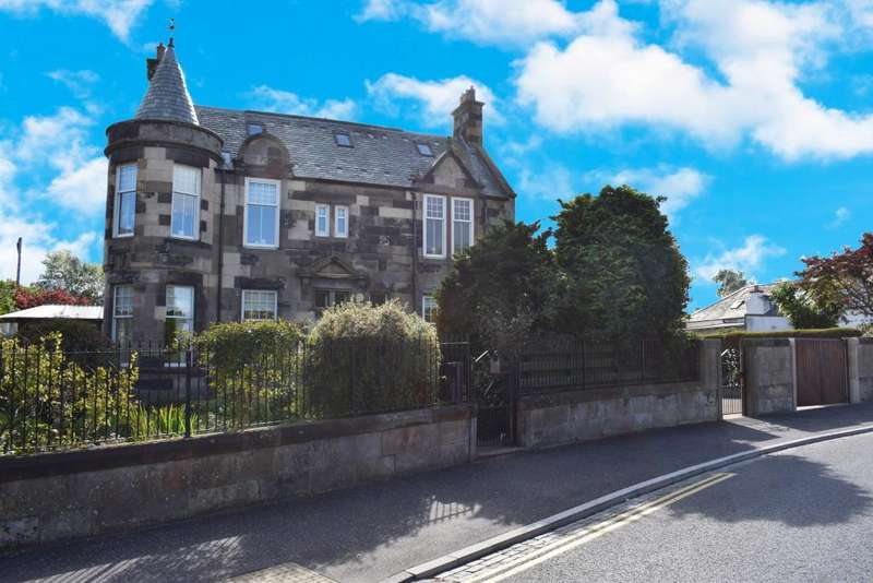 5 Bedrooms Flat for sale in 1A Duddingston Road, Duddingston, EH15 1ND