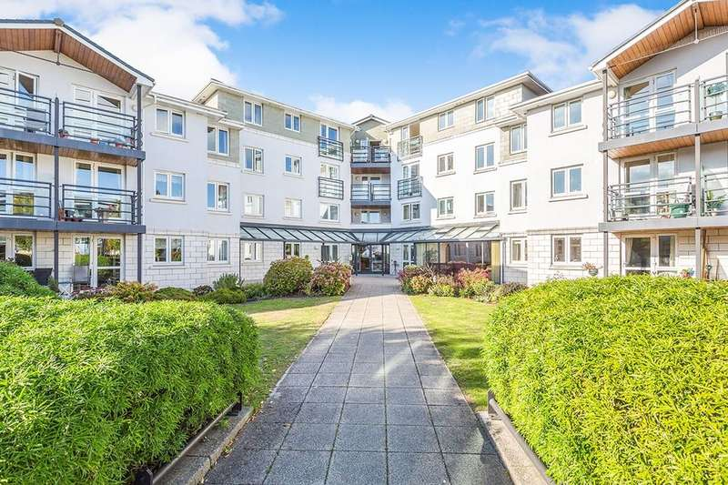 1 Bedroom Flat for sale in Harbour Road, Portishead, Bristol, BS20