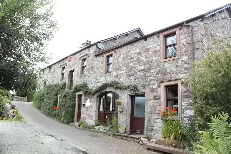 7 Bedrooms Detached House for sale in CA11 0TJ Brathen, Greystoke, Penrith, Cumbria