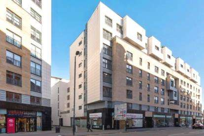 2 Bedrooms Flat for sale in McPherson Street, Glasgow