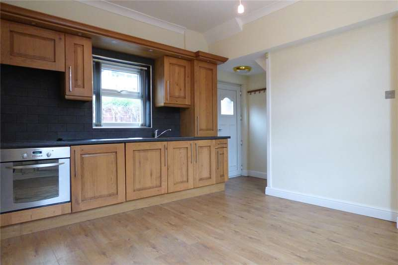 1 Bedroom End Of Terrace House for sale in George Street, Mossley, Ashton-under-Lyne, Greater Manchester, OL5