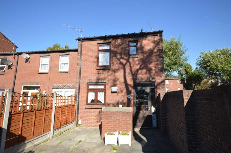 3 Bedrooms End Of Terrace House for sale in Parkway, Erith