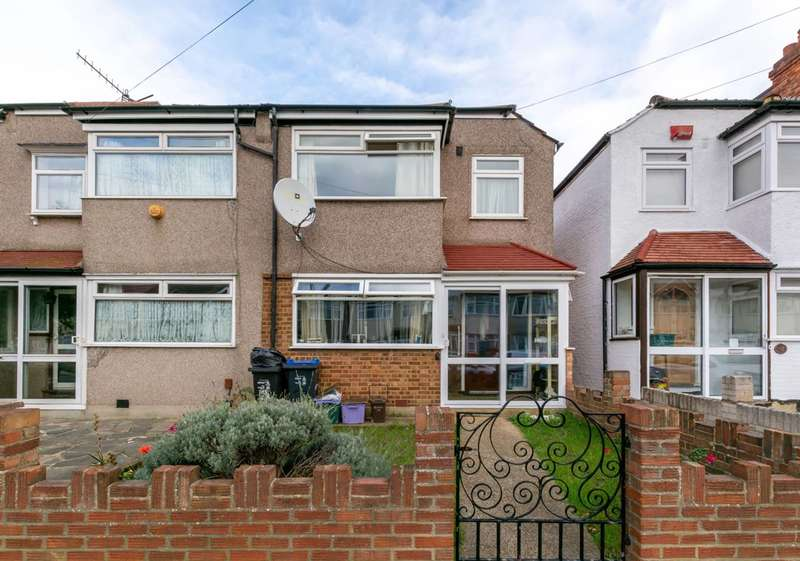 3 Bedrooms House for sale in Hassocks Road, Streatham Vale, SW16