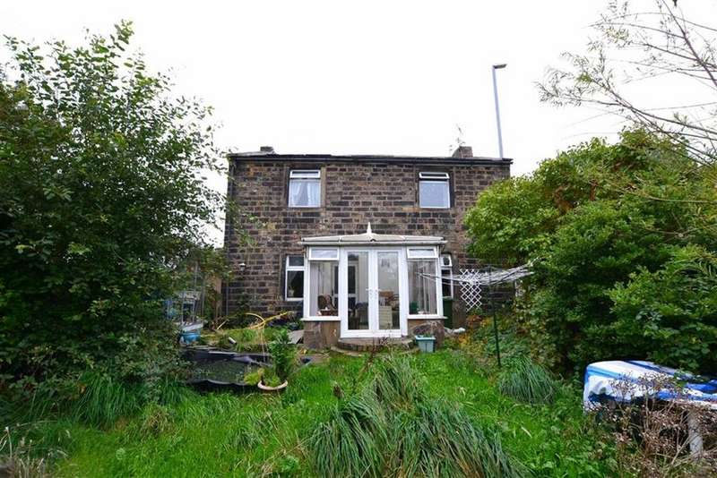 3 Bedrooms Detached House for sale in Halifax Road, Brierfield, Lancashire