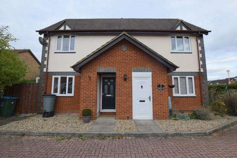 1 Bedroom Terraced House for sale in Partridge Way, Aylesbury