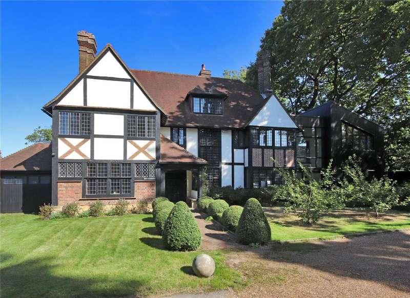 6 Bedrooms Detached House for sale in Court Road, Tunbridge Wells, Kent, TN4