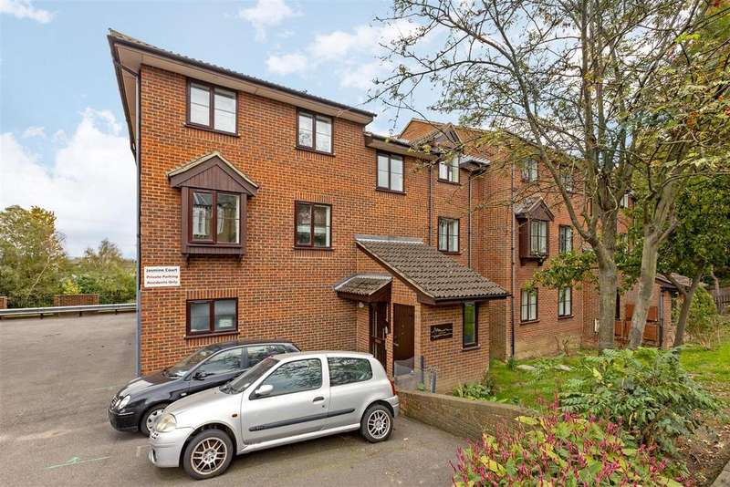 1 Bedroom Flat for sale in Jasmine Court, Alexandra Road, Wimbledon