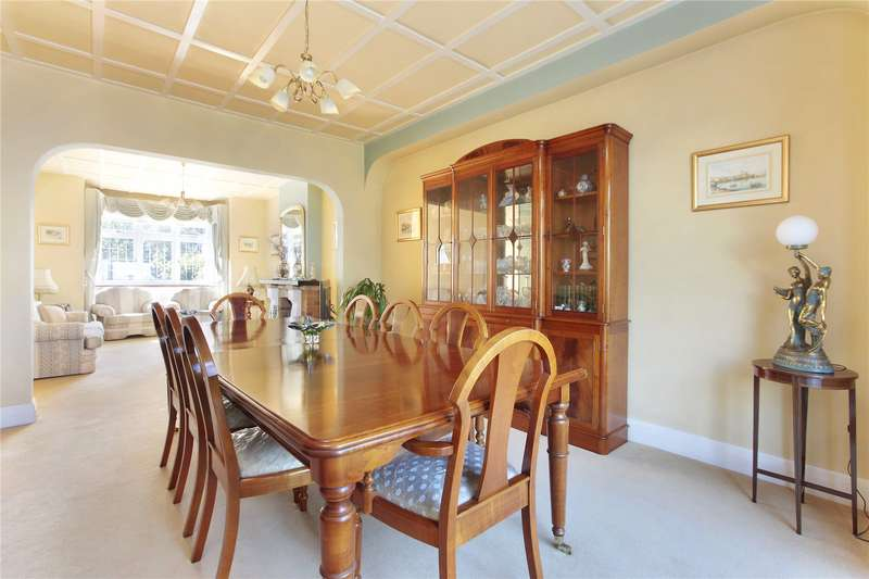 4 Bedrooms Detached House for sale in Atkins Road, Balham, London, SW12