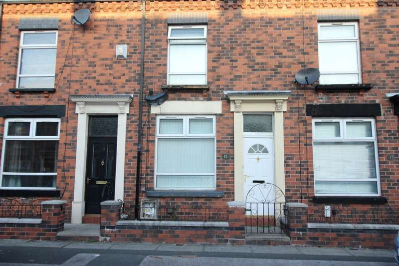 2 Bedrooms Property for sale in Windsor Grove, Bolton, BL1