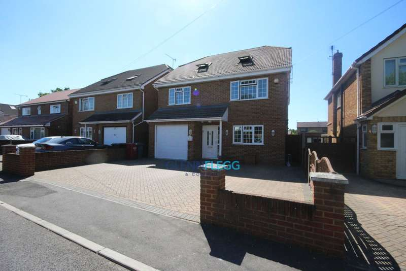 5 Bedrooms Detached House for sale in Laurel Avenue, Langley