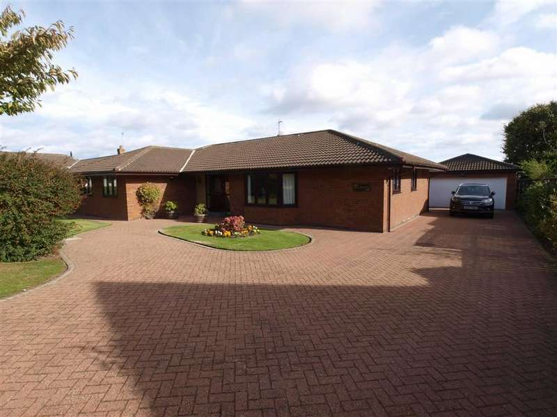 3 Bedrooms Property for sale in The Paddock, Cramlington