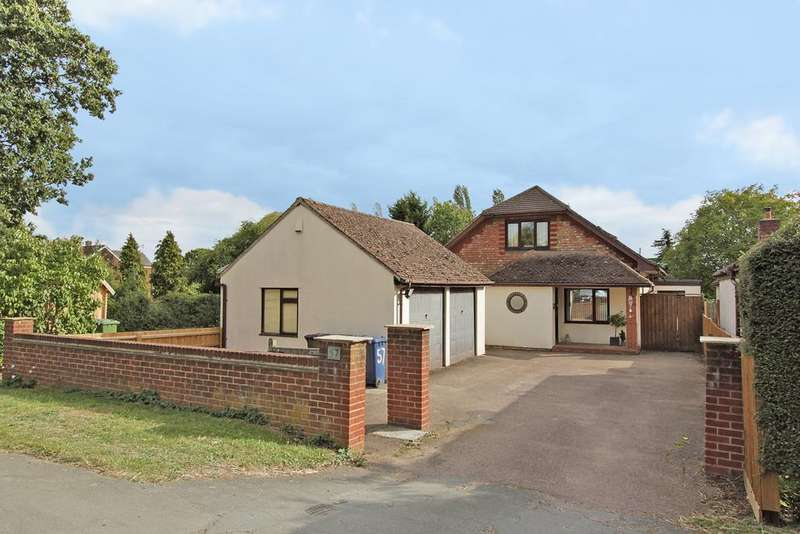 5 Bedrooms Chalet House for sale in St. Neots Road, Hardwick