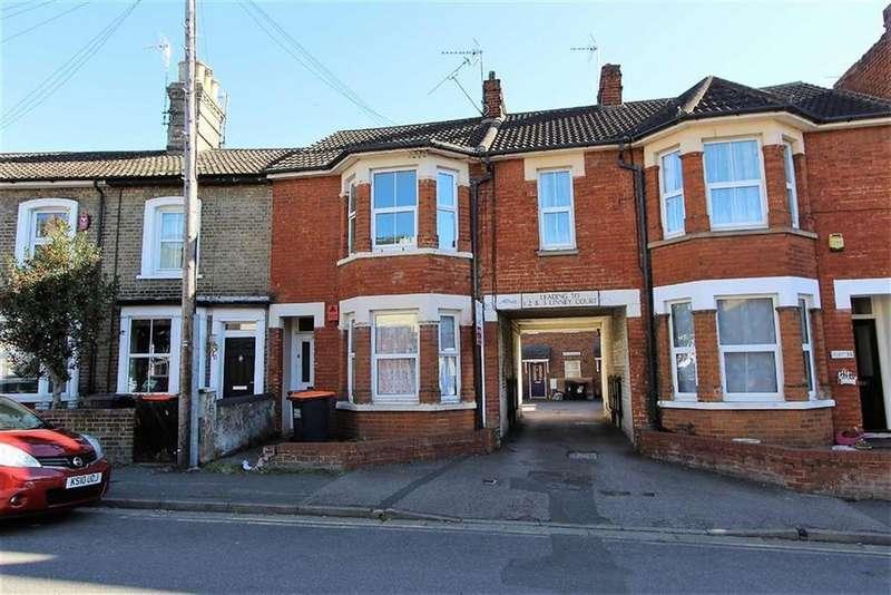 1 Bedroom Maisonette Flat for sale in Dudley Street, Leighton Buzzard