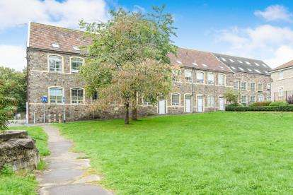 2 Bedrooms House for sale in The Old Workhouse, Hudds Vale Road, St George, Bristol