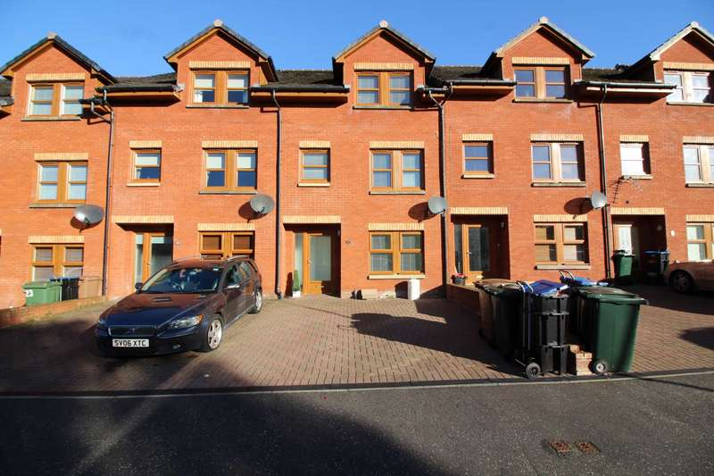 5 Bedrooms Town House for sale in Wood Street, Catrine