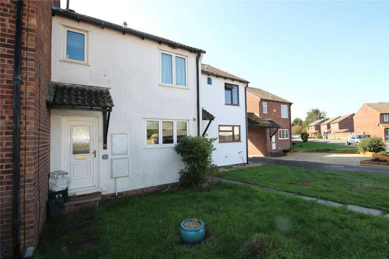 3 Bedrooms Terraced House for sale in Sandringham Road, Stoke Gifford, Bristol, BS34
