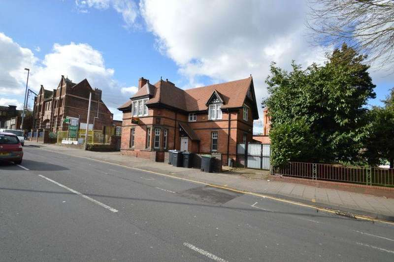 5 Bedrooms House for sale in Bristol Road, Selly Oak