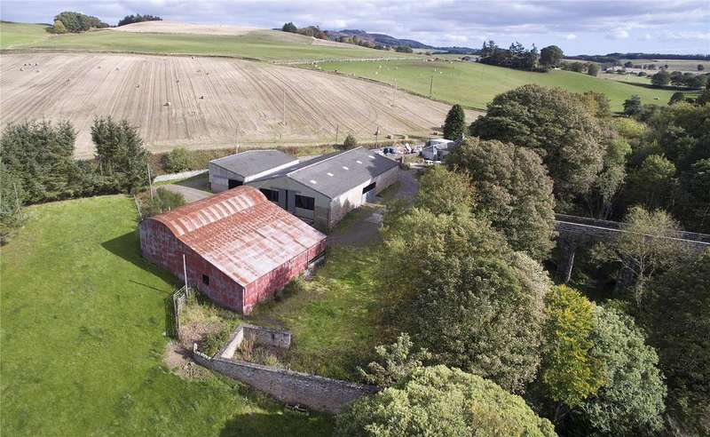 Farm Commercial for sale in Millhole Steading, By Newtyle, Angus