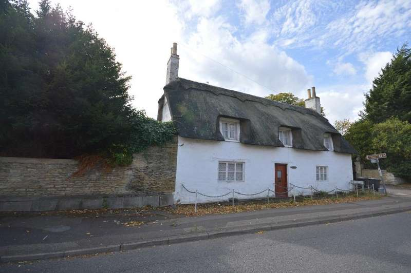 3 Bedrooms Cottage House for sale in Longthorpe, Peterborough
