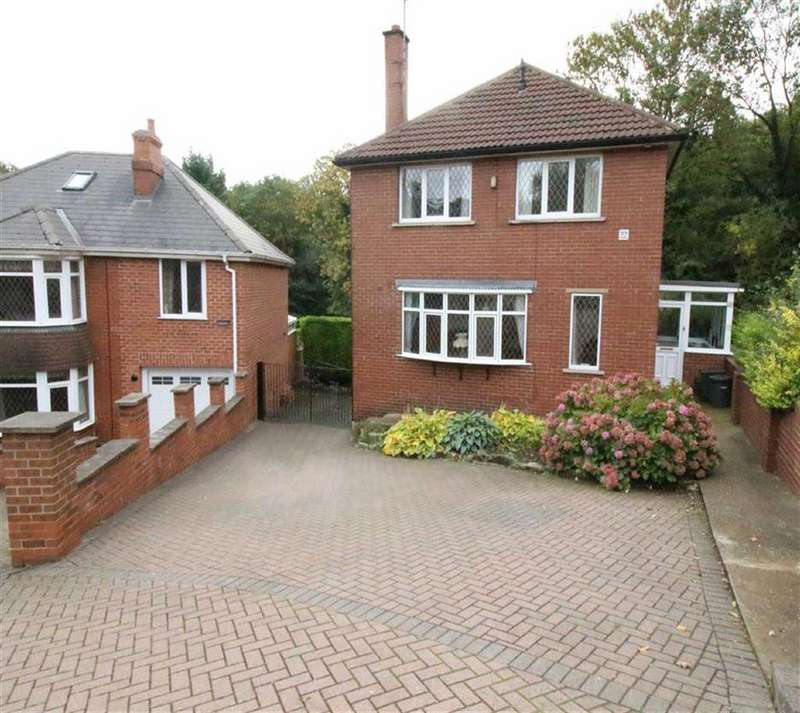 3 Bedrooms Detached House for sale in Low Road, Conisbrough