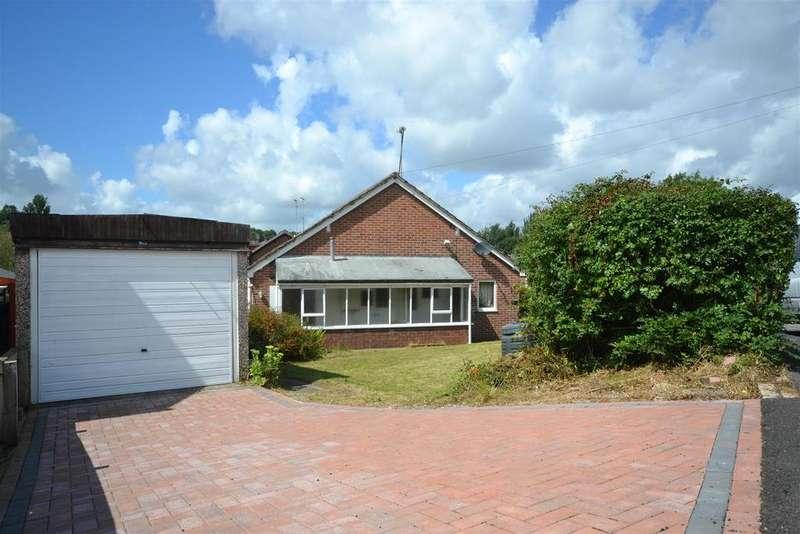 2 Bedrooms Semi Detached Bungalow for sale in Derek Road, Chorley