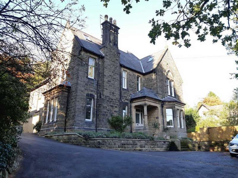 6 Bedrooms Semi Detached House for sale in Buxton Road West, Disley, Stockport, Cheshire