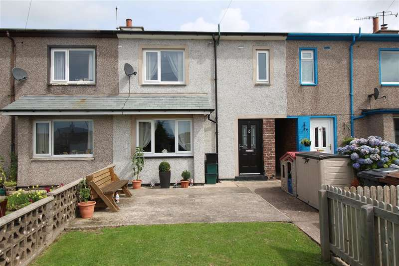 3 Bedrooms Terraced House for sale in Summerhill, BOOTLE
