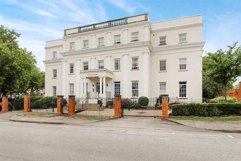 3 Bedrooms Apartment Flat for sale in Bayshill Road, Montpellier, Cheltenham