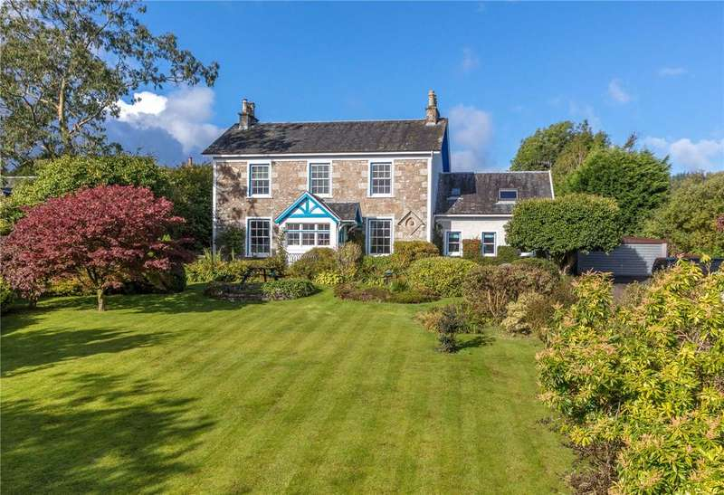 8 Bedrooms Unique Property for sale in Creag Dhubh, Inveraray, Argyll and Bute, PA32