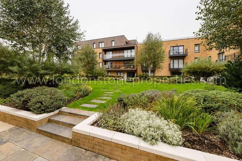 1 Bedroom Flat for sale in Connningham Court, Kidbrooke SE9