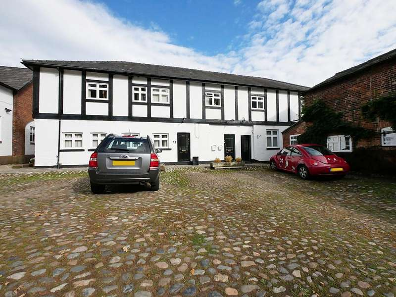 10 Bedrooms Apartment Flat for sale in Vale Royal Drive, Whitegate
