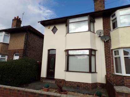 3 Bedrooms Semi Detached House for sale in Renwick Road, Walton, Liverpool, Merseyside, L9